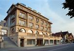 Hôtel Hradčovice - Alexandria Spa & Wellness Hotel-2