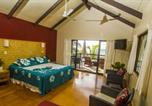 Location vacances Arorangi - Nikao Beach Bungalows-4
