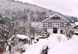 Location vacances Erndtebrück - Ferienhaus Rickert-2