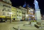 Location vacances Toruń - Apartament Komnaty Kopernika-1