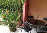 Location vacances La Valette-du-Var - Appartement des Armaris-1