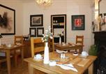 Hôtel Betws-y-Coed - Dolweunydd Bed and Breakfast-4