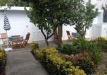 Location vacances Ponza - Casa Vacanze Magi - Monolocale Giglio 1-3