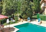 Location vacances Miramas - Holiday home Grans Gh-1021-3