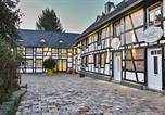 Hôtel Düren - Kragemann Hotel & Vinothek-1