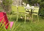 Location vacances Saint-Maurice-d'Ibie - La Grange des Salelles-2
