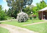 Location vacances Mansfield - Getawaytoaljon-4