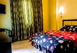 Hôtel Bamako - Pam Residence-2