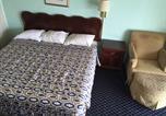 Hôtel Donalsonville - Palmer Motel-1