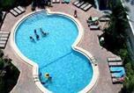 Location vacances Miramar - Sian Apartments-1