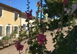Location vacances Fraissé-des-Corbières - La Maison des Remparts-3