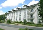 Location vacances Oberhof - Apartment Treff Hotel Panorama 9-3