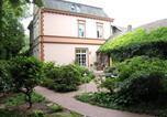 Location vacances Gelsenkirchen - Villa Hessler-2