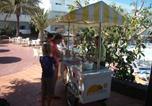 Location vacances Costa Teguise - Apartamentos Ficus-2