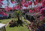 Location vacances Montepaone - Hotel Residence Pegaso-3