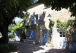 Location vacances Séranon - Villa Amelia-3