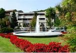 Hôtel Susegana - Hotel Cristallo-1