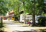 Camping en Bord de rivière Sainte-Sigolène - Camping Pierrageai-3