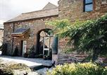 Hôtel Langwathby - The Old Manse-4