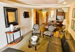 Hôtel Tegucigalpa - Hotel Plaza San Martin-3