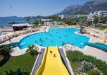 Villages vacances Kemer - Mirage Park Resort-Ultra All Incl.-4