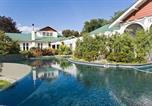 Location vacances Napier - Glen Aros Country Estate-3