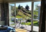 Villages vacances Dunedin - Portobello Village Tourist Park-1
