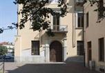 Hôtel Venaria Reale - B&B Torquato Tasso-3
