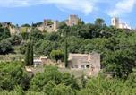 Location vacances Ménerbes - La Bastide du Tinal-3