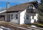 Location vacances Donaueschingen - Haus Waldkauz-1
