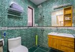 Location vacances Guangzhou - Qiyun Guesthouse · Long Teng Li-2