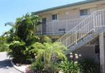 Location vacances Geraldton - Como Apartments - Geraldton-2