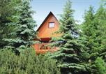 Location vacances Čenkovice - Holiday Home Cesky Dub with a Fireplace 01-1
