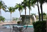 Location vacances Estero - Lovers Key Resort - One Bedroom Condominium 806-2