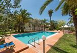 Location vacances Ugento - Villa Le Due Sorelle-1