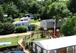 Camping avec Club enfants / Top famille Montlouis-sur-Loire - Camping Les portes de l'Anjou-1