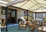 Hôtel Albissola Marina - Hotel Lorenzo-4