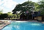 Location vacances Kasane - Kwalape Safari Lodge-3