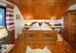 Location vacances Untertauern - Alpina Holiday Living Ferienhaus-2