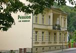 Location vacances Altlandsberg - Pension am Kurbad-4