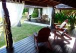 Location vacances Pihaena - Propriété Poerani Moorea-4