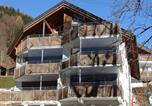 Location vacances Engelberg - Apartment Appartment 8-4