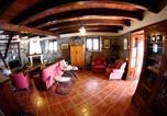 Location vacances Estreito Da Calheta - Casa da Rainha-4