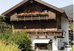 Location vacances Kirchberg-en-Tyrol - Apartment Kristina-2
