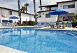 Hôtel Playas de Rosarito - Dream Vacation 2-2