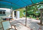 Location vacances Roquebrune-sur-Argens - Apartment Les Petugons-1