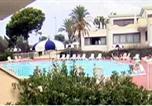 Hôtel Belvedere Marittimo - Hotel Club Residence La Castellana-1