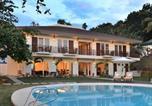 Location vacances Moalboal - Allure Badian Beach Villa-3