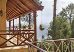 Location vacances Almora - One Partridge Hill - Pura Stays-2