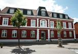 Hôtel Christiansfeld - Hotel Vamdrup-2
